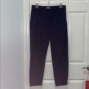 J crew linen pants size 4 NWOT